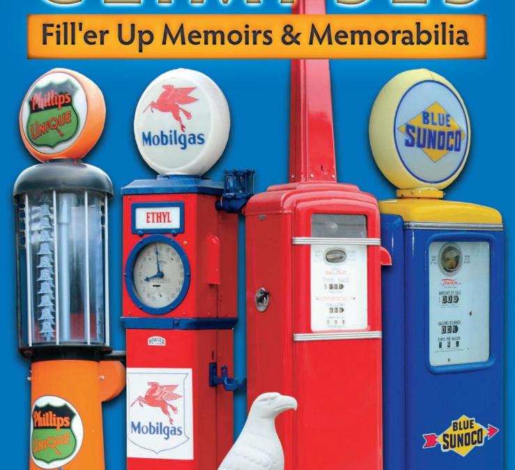 Glimpses Filler Up Memoirs and Memorabilia