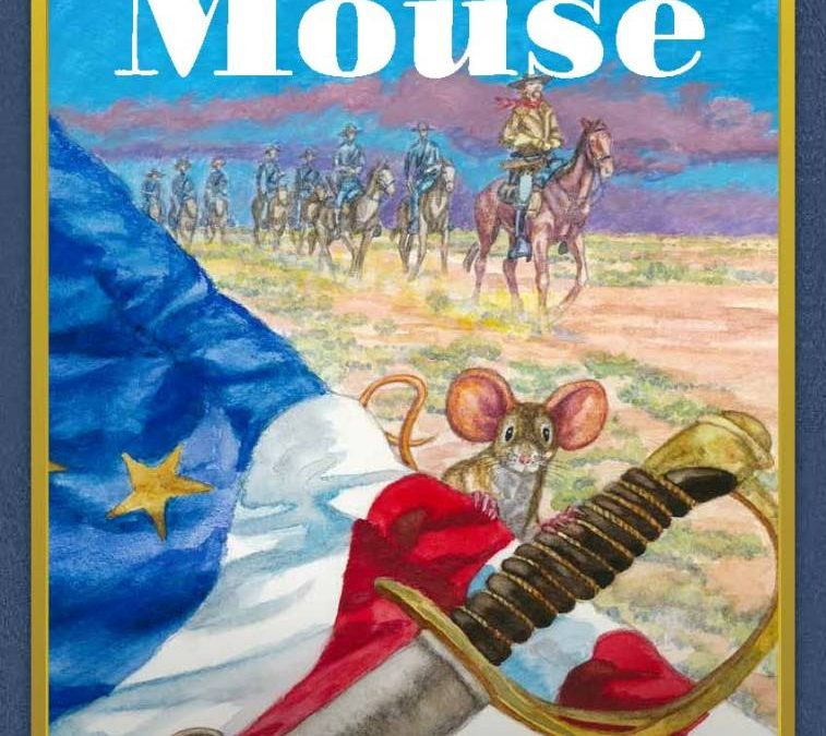 Custer's Mouse book by Marla Matkin